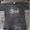 Agatus - TShirt or Longsleeve - Agatus official 2009 event shirt