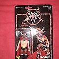 Slayer Show no Mercy Figure Toy