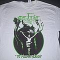 Celtic Frost bootleg shirt