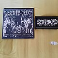 Sentenced - Tape / Vinyl / CD / Recording etc - Sentenced goodies