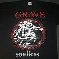 Org 1994 Grave shirt