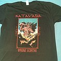 Katavasia - TShirt or Longsleeve - Katavasia official shirt