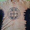 Einherjer - TShirt or Longsleeve - Original 1997 Einherjer batik shirt