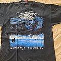 Darkthrone - TShirt or Longsleeve - Original 2001 Darkthrone shirt