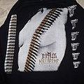 Rare og Impaled Nazarene Longsleeve shirt