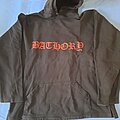 Bathory - TShirt or Longsleeve - Bathory Blood on Ice hoodie