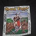 Org Grave Digger shirt