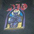 Org 1987 Dio shirt