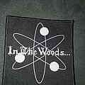 In the Woods... official woven patch