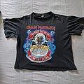 Iron Maiden - TShirt or Longsleeve - Original 1990 Iron Maiden shirt