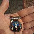 Mercyful Fate metal pin