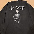 Slayer - TShirt or Longsleeve - Org 1998 Slayer longsleeve