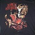 Impaled Nazarene - TShirt or Longsleeve - Org 2000 Impaled Nazarene shirt