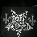 Official Dark Funeral 90's woven patch