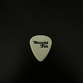 Mercyful Fate guitar pick Other Collectable