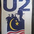 Org U2 1990 Backpatch