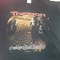 Org Therion 1997 A'arab Zaraq - Lucid Dreaming shirt