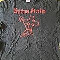 Spiritus Mortis - TShirt or Longsleeve - Spiritus Mortis official shirt