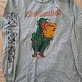 Blind Guardian - TShirt or Longsleeve - Org 1993 Blind Guardian longsleeve