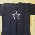 Sisters Of Mercy - TShirt or Longsleeve - Org 90's Sisters of Mercy shirt