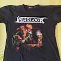 Warlock - TShirt or Longsleeve - Org 90's Warlock shirt