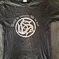 Isengard - TShirt or Longsleeve - Org 90's Isengard shirt