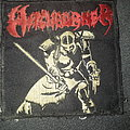 Witchburner - Patch - Witchburner embroidered patch