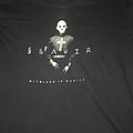 Slayer - TShirt or Longsleeve - Org 1998 Slayer shirt