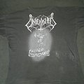 Unleashed - TShirt or Longsleeve - Org 1993 Ubleashed tour shirt