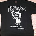 My Dying Bride - TShirt or Longsleeve - My Dying Bride official shirt