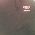 Org Cannibal Corpse Polo shirt from 1999