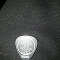In the woods... guitar pick Other Collectable