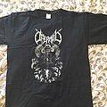 Ofermod - TShirt or Longsleeve - Org Ofermod shirt