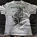 Nocturnus - TShirt or Longsleeve - Nocturnus shirt