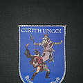 Cirith Ungol - Patch - Cirith Ungol woven patch