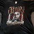 Obituary - TShirt or Longsleeve - Org Obituary Slowly we rot shirt