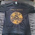Primordial - TShirt or Longsleeve - Primordial Gathering Wilderness shirt