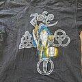Led Zeppelin - TShirt or Longsleeve - 80's Led Zeppelin shirt