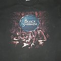 Black Sabbath - TShirt or Longsleeve - Org 90's Black Sabbath shirt