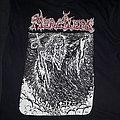 Org 1992 Merciless shirt