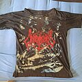 Unleashed - TShirt or Longsleeve - Very old Unleashed shirt
