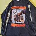 Paradise Lost - TShirt or Longsleeve - Paradise Lost As i Die 1993 longsleeve