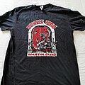 Manilla Road - TShirt or Longsleeve - Manilla Road bootleg shirt