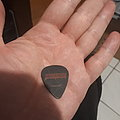 Moster Magnet guitar pick Other Collectable