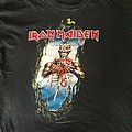 Iron Maiden - TShirt or Longsleeve - Org Iron Maiden 1988 shirt