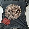 Morbid Angel - TShirt or Longsleeve - Early 90's single stitch Morbid Angel shirt