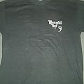 Official signed Mercyful Fate 1999 shirt