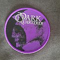 Dark Quarterer - Patch - Dark Quarterer round patch