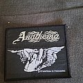 Anathema - Patch - Official 1997 Anathema woven patch