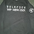 Solstice UK - TShirt or Longsleeve - Org Solstice 1998 sweater